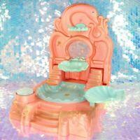 She-Ra CRYSTAL FALLS Waterfall Vintage Princess of Power POP MOTU I987