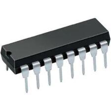Interfaccia trasmettitore/ ricevitore doppio  RS232,  MAX202CPE, 16 pin, DIP