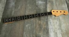 USA Spec Precision Bass Neck - Rosewood Fingerboard - Vintage Tint - Fits Fender