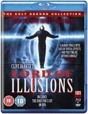Lord Of Illusions Blu-ray Disc (Scott Bakula)