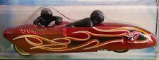 HW179 HOT WHEELS 2005 HW OUTSIDERS  # 076  REBEL RIDES 1/5 MOTORCYCLE BIKE
