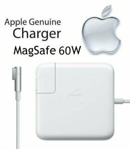 Brand New 60W MagSafe1 Adapter APPLE MacBook Pro Power Charger A1184 A1330 A1344