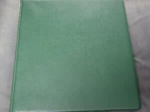 Sammlung Bund 1960-74 postfrisch im Lindner mit T-Vorducken ab 1949 (ht14)
