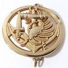 :insigne de béret TAP PARA COLO Troupes de Marine TDM