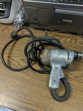 Central pneumatic Wired Drill Driver