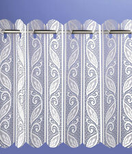Lace Living Room Curtains & Blinds