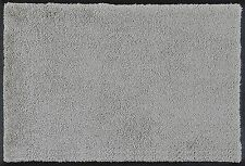 wash+dry Fu�Ÿmatte Original Cool Grey 40x60 waschbare Matte 60x90 oder 60x180cm