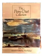 THE PIANO DUET COLLECTION: BOOK TWO-ed.Ridout-Mel Bay-Classical 1 Piano/4 Hands
