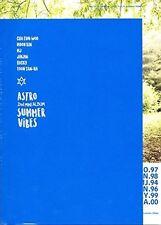 Astro - Summer Vibes (2nd Mini Album) [New CD] Asia - Import