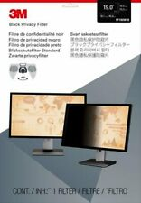 3M™ Privacy Filter for 19 in. Widescreen Monitor, PF190W1B, 16:10