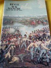 Revue de la Manche Fasc 160 Colonel de Percy Saint Sauveur Lendelin J-F. MILLET