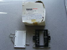 NOS Yamaha LCD Unit Holder Set 81-82 XJ750 5G2-W8353-00-00