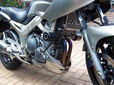 Yamaha TDM900 R&G Racing Classic Crash Protectors CP0077BL Black