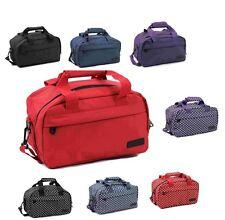 Members Essential On-Board 35 x 20 x 20cm Cabin Hand Bag RyanAir Easyjet
