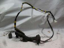 Toyota Hiace Gen4 Mk4 RH OSF drivers door lock wiring harness cable ref 16
