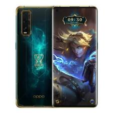 OPPO Find X2 League of Legends Limited Edition S10 8G 256GB 865 5G SmartPhone
