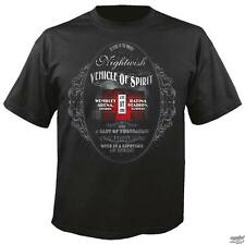 Official Licensed-Nightwish-Vehicle of Spirit Couleur T Shirt Taille XL Noir