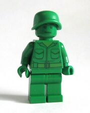 Lego ARMY MEN Green Toy Story Minifigure 7595 30071