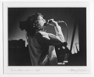 Jim Morrison / The Doors