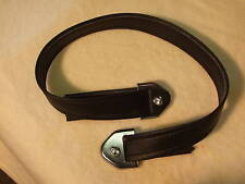 "MOTORCYCLE SEAT STRAP and BUCKLE SET ""GOOD QUALITY""  SUZUKI / YAMAHA/ YAMAHA /"
