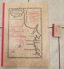 Gulliver's Travels: A Voyage to Lilliput, a Voyage to Brobdingnag (1950)