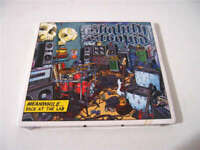 Slightly Stoopid ‎– Meanwhile... Back At The Lab 020286219897 US CD SEALED NEW