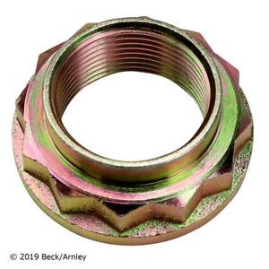 Spindle Nut Beck/Arnley 103-3112