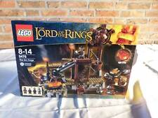 Lego Lord of the Rings 9476 the Orc Forge misb (5835z-58)