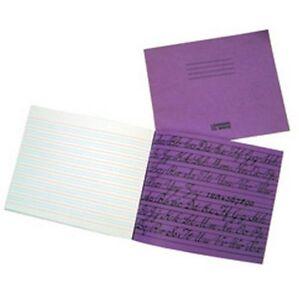 Handwriting School Exercise Books - Hand Writing Children's Class -1,2,5,10 & 20