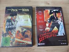 2x Piraten Klassiker DVDs