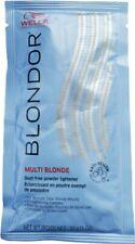 Wella Blondor Multi Blonde Lightening Powder, 1 Oz - Buy 2 Get One Free!