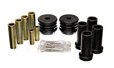 Energy Suspension 12.3102G Trailing Arm and Differential Mount Kit for BMW