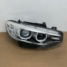 14 15 16 BMW 4 Series 428i 435i Right Passenger Xenon HID Headlight OEM
