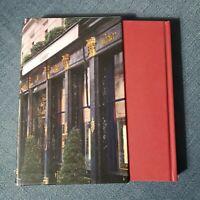 Cartier Paris Londres New York Book Hard Cover w/ Box History of Cartier