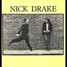 NICK DRAKE - NICK DRAKE NEW VINYL RECORD