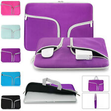 "For Ultrabook NoteBook 11 12 13 15""Inch Laptop Sleeve Case Carry Pouch Bag Cover"