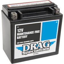 Batteria AGM Maintenance-Free Harley Davidson Sportster XL 1200/883, XG Street