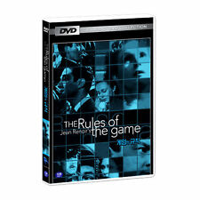 The Rules of the Game / La Regle Du Jeu (1939) Jean Renoir DVD *NEW