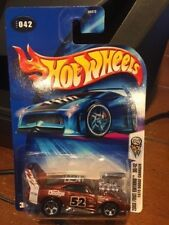 2003 Hot Wheels First Editions 1970 Dodge Charger #42