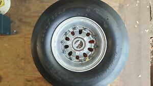 991222-11 BF Goodrich Wheel Citation P/N:3-1490-1 Contact for Exchange price