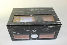 Classic wooden cigar humidor box(large) - 209