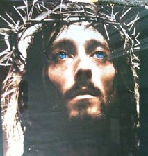Robert Powell Jesus of Nazareth Original Film Movie Poster Art Work Wall Picture