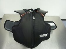 TEKRIDER TVDS2403 Freestyle Adult Protective Vest Small Black (22087)