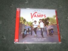 THE VAMPS-MEET THE VAMPS-STORY OF DVD EDITION/POP/JAMES MCVEY