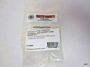 Forster Original Case Trimmer Collet #4