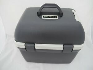 Halfords Electric Cool Box /Cooler (and warms) - 12V, cigarette lighter
