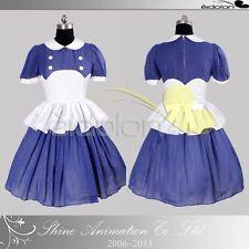 EE0368AA BioShock Little Sister Cosplay Costume