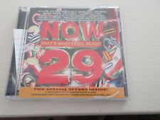 NOW That's What I Call Music 29 , CD