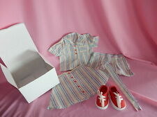 MINT Pieces from Pleasant Co Mollys Special Edition Tennis Outfit