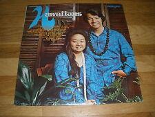 HAWAIIANS LP Record - Sealed